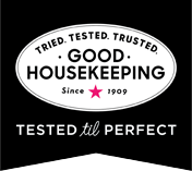 Good Housekeeping Badge