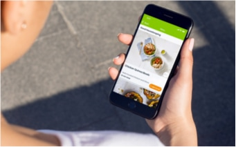 Select Your Meals with eMeals