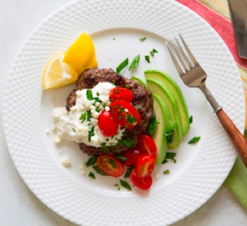 Keto Meal Plan by eMeals