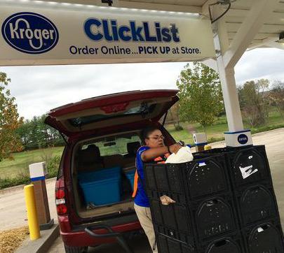 Clicklist Shopper