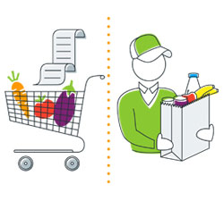 Get Your Groceries with eMeals