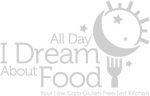 All Day I Dream About Food
